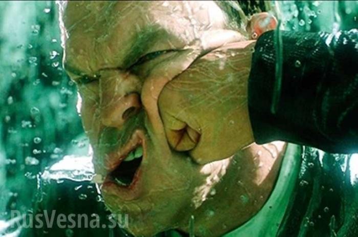 Одесса: активисты устроили суд линча надхулиганом, избившим пассажиров маршрутки
