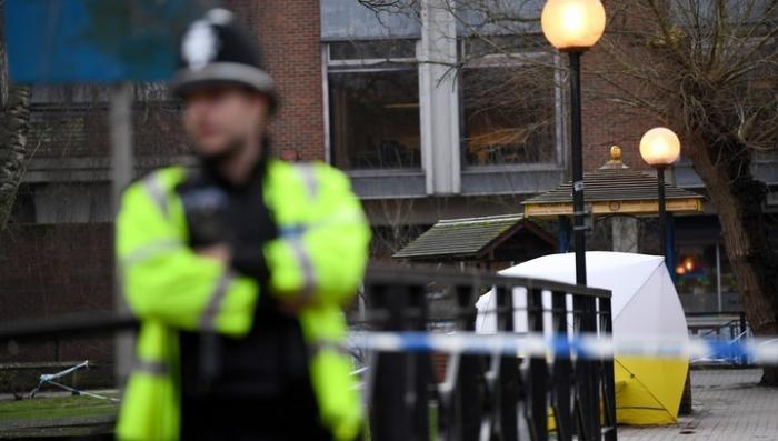 Британские спецслужбы отключили «пострадавшую» от Новичка от системы жизнеобеспечения