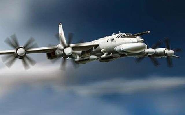 Командующий ВС США боится российской авиации