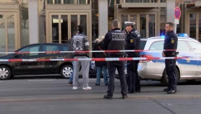 Резня в Германии: Нож и рюкзак с горючкой – стандартный комплект мусульманского террориста