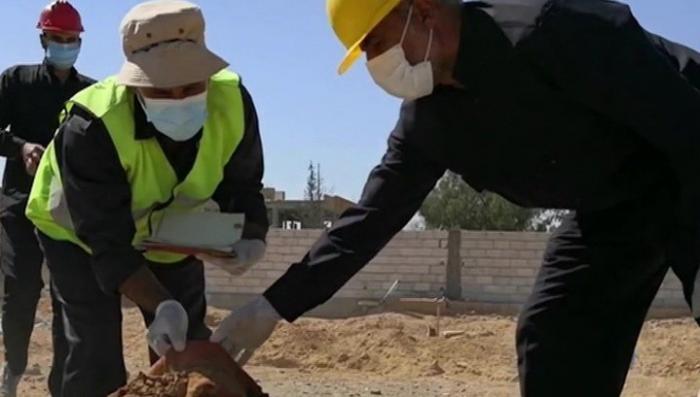 Массовые убийства в Сирии: западные бандиты хоронили людей даже на игровых площадках