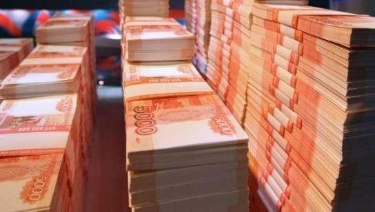 Россия освобождается от долларовой зависимости и «грязных» денег