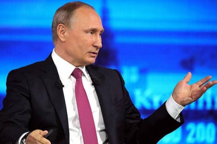 Президент Владимир Путин высказался по поводу реформы пенсионной системы