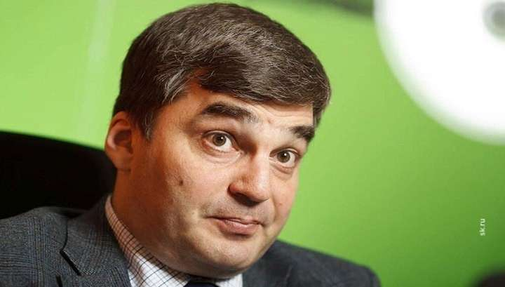 Главный аналитик Дмитрий Пайсон, не сохранивший секретную информацию, покинет свой пост