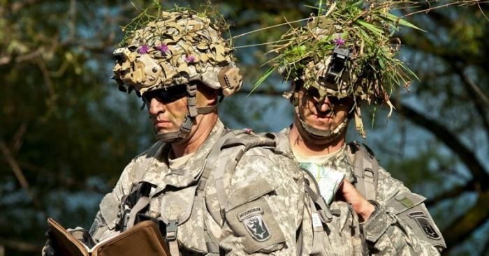 Американский спецназ суёт свой нос по всему миру. Это уже не «борьба с терроризмом»