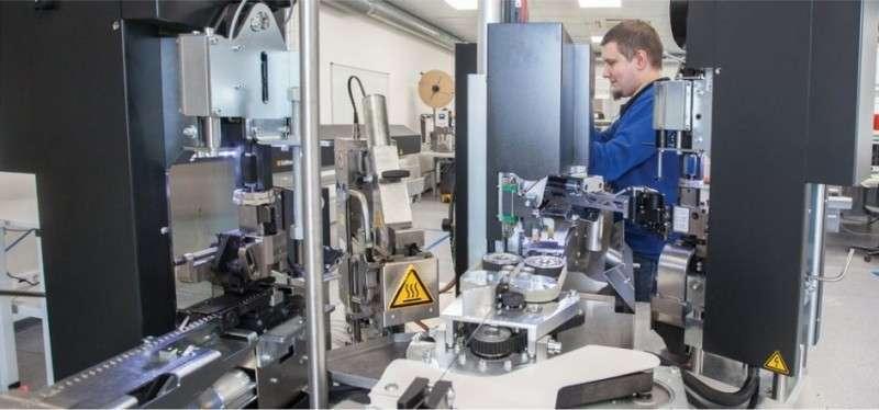 Петербургский производитель электроники НПО «СтарЛайн» запустил «радикальный» проект