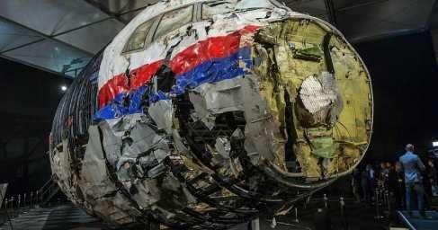 После встречи Путина и Трампа госдеп СШАудалил резкое заявление покрушению «Боинга» МН17