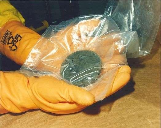 Пиндосы из Минэнерго США целый год пытались «замять» инцидент с украденным плутонием
