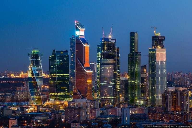 Российская экономическая «революция сверху»