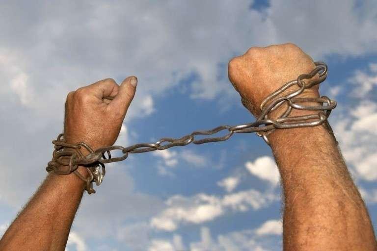 В мире насчитывается порядка 40 млн рабов