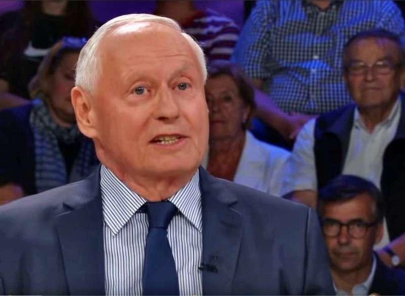 Немецкий политик: «НАТО – это главный террорист сегодня»