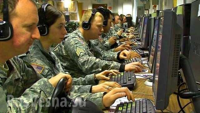 Киберкомандование США готовится к боям с Россией