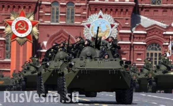 СМИ США узнали о русском оружии, которое «навсегда сокрушит наше доминирование» | Русская весна