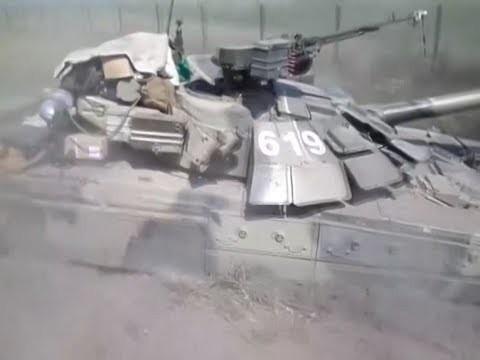 Бои за луганский аэропорт. Годовщина, 4 года спустя