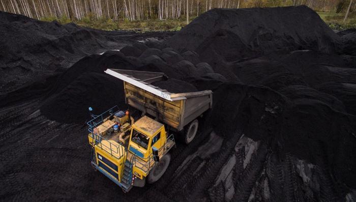 Экспорт угля. Почему Польша нам платит?