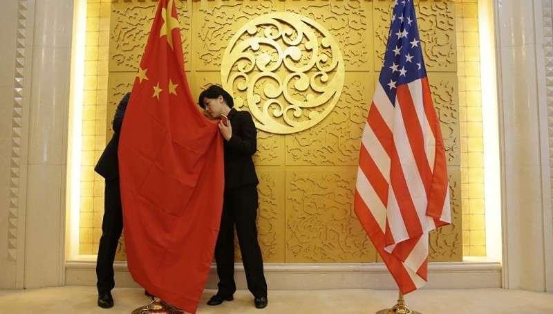 США и Китай стремительно катятся к торговой войне. При чем тут Россия