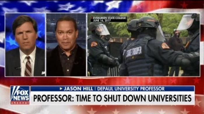 Университетское образование в США уже не спасти – оно «социалистическое»