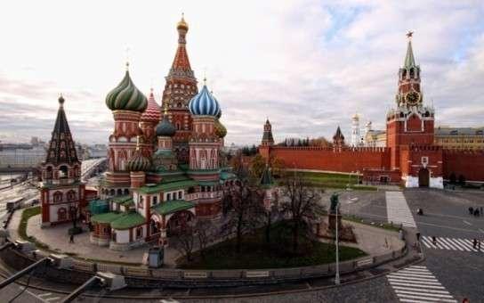 После интервью с Путиным, телеведущий Fox News со своей семьёй поехал в Россию