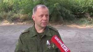 Киевская хунта обменивает не пленных ополченцев, а случайных прохожих