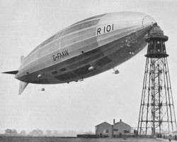 «R101» (фото: Mary Evans Picture Library/Global Look Press)