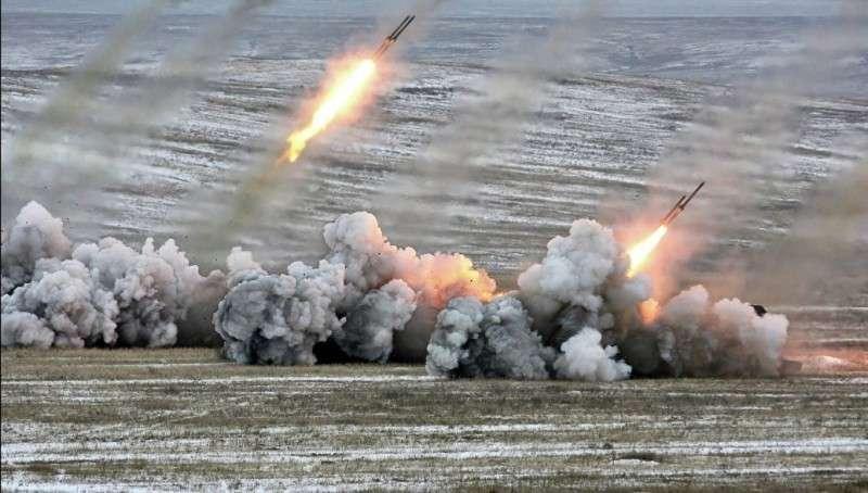 Зачем российской армии колесный аналог тяжёлой огнемётной системы?