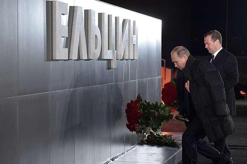Развал СССР стал исторической справедливостью. Кто виноват?