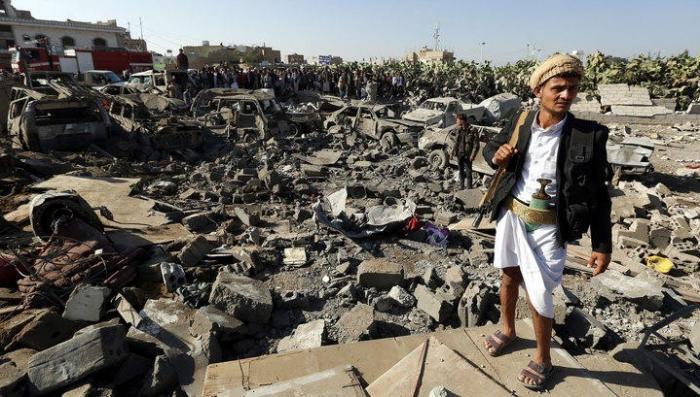 Владимира Путина попросили помочь усмирить американских наёмников в Йемене