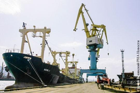Как незалежная может навредить русским портам в Черном море