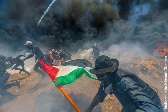 Почему Иран хочет уничтожить сионистский Израиль