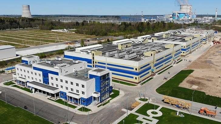 Подтверждена готовность инженерно-технических систем крупнейшего вРоссии Дата-центра