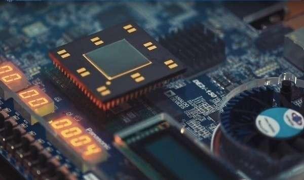 «Ростех» запускает в серию микросхемы для спутниковой связи, навигации и радиолокации