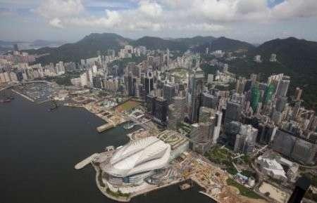 Китайские СМИ: Спецслужбы США пытаются применить в Гонконге технологии