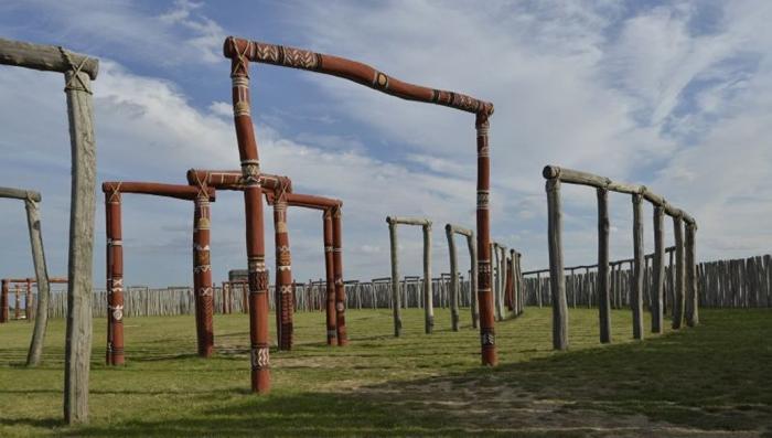 В германском «Стоунхендже» учёные нашли следы человеческих жертвоприношений