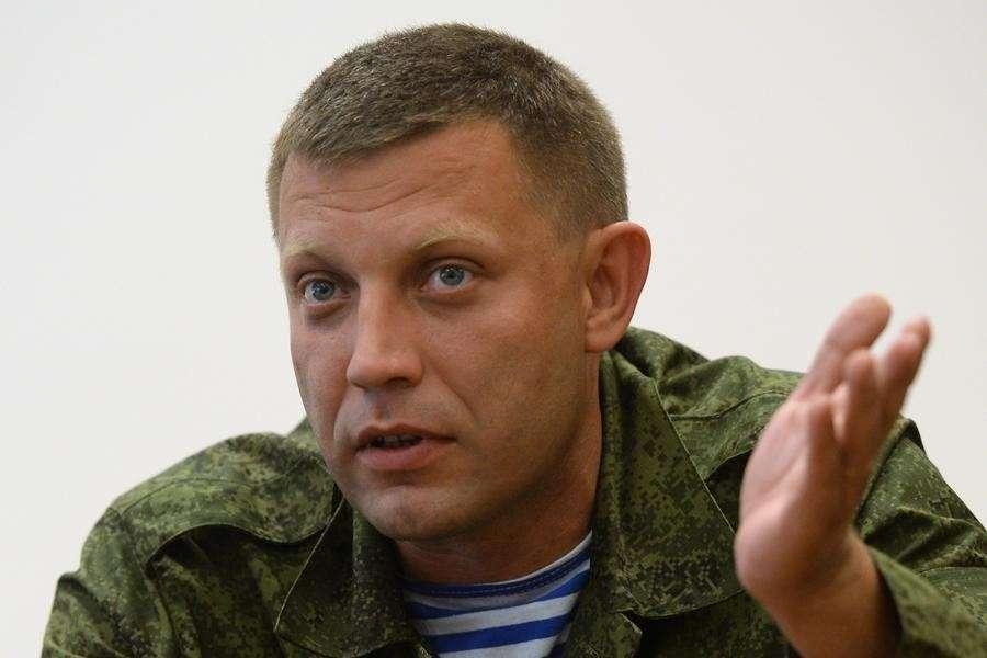 Премьер ДНР: Де факто Киев уже признал нашу независимость
