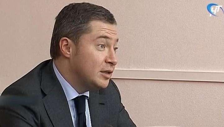 В Италии по запросу России арестован бывший российский сенатор-взяточник