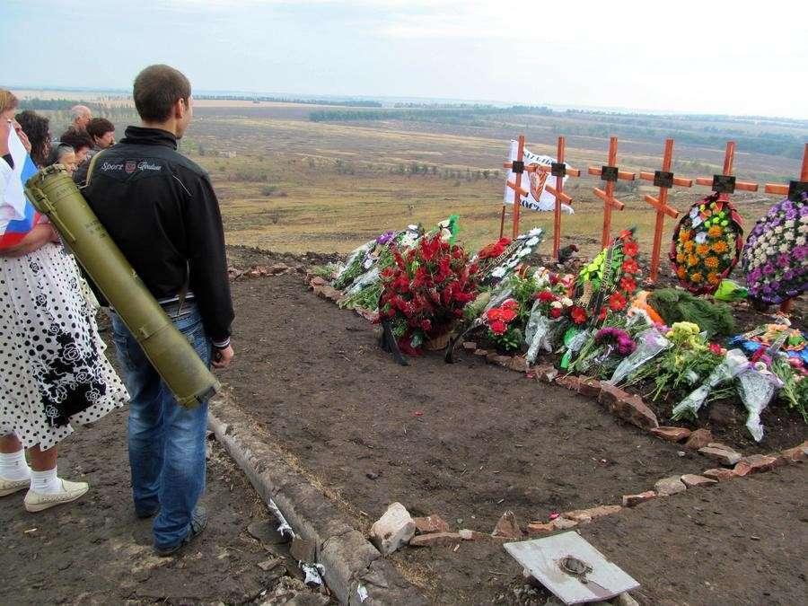 80 погибших на Майдане беспокоят Запад больше, чем тысячи – на Донбассе