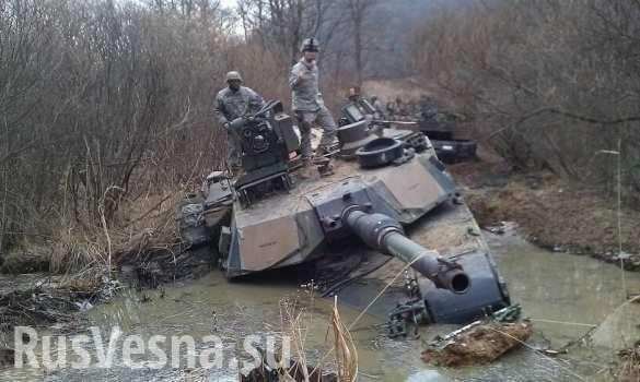 Дороги какфактор сдерживания НАТО | Русская весна