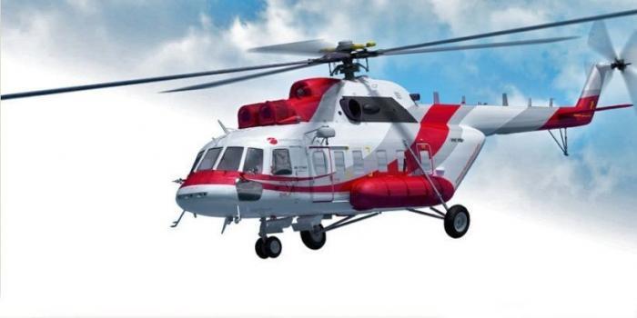 Российская авионика сделала возможным автоматическую посадку вертолёта