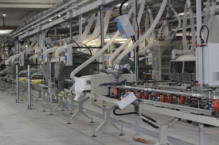 Обзор: вмае 2018 года вРоссии открылось 13 новых производств