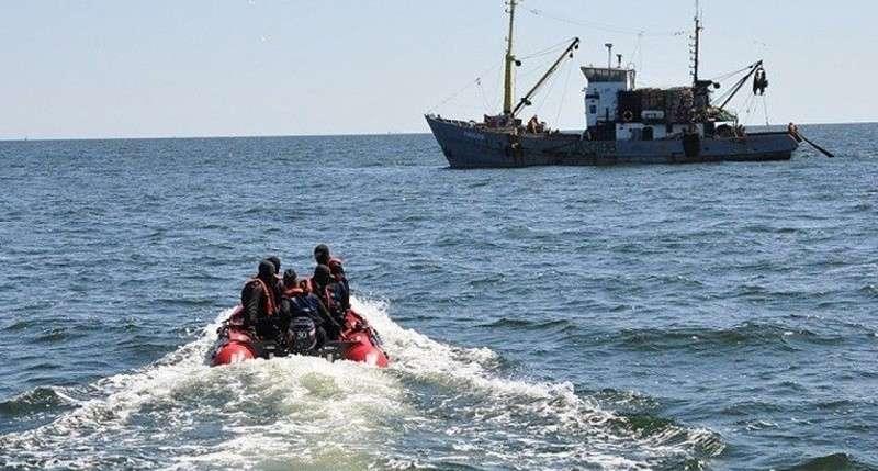 Украина создала «комитет обороны Азовского моря» для противодействия русским пограничникам