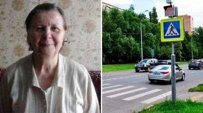 В Брянске пьяный таможенник сбил пенсионерку и остался абсолютно безнаказанным