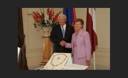 Вот почему власть Латвии устроила геноцид коренному населению