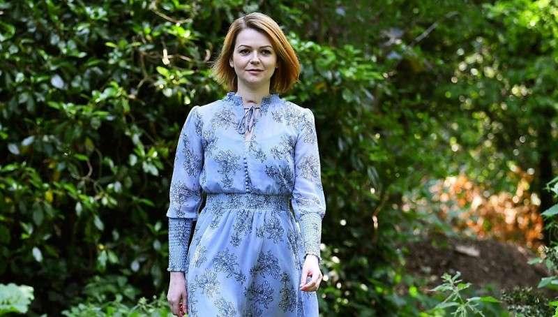 Юлия Скрипаль неожиданно заявила о намерении вернуться в Россию. Как бы не убили