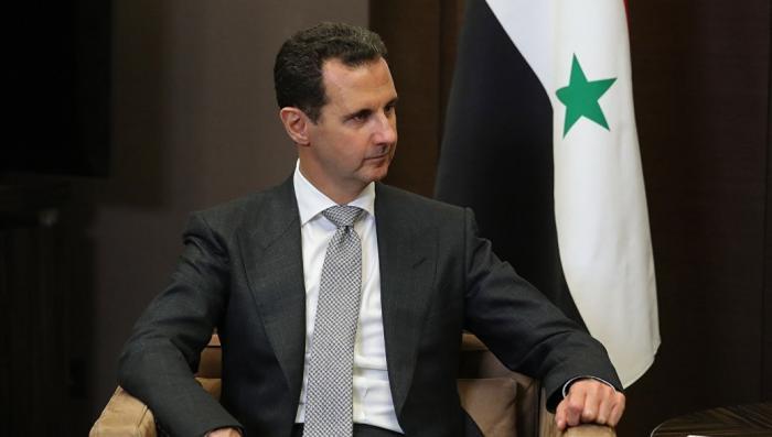 Башар Асад заявил, что провокаторов из «Белых касок» убьёт при отказе сложить оружие