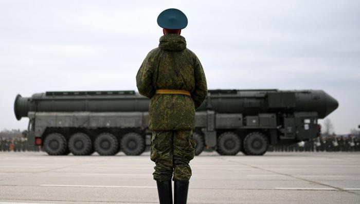 Новая ядерная триада. Чем вооружат ядерные силы России в ближайшие годы?