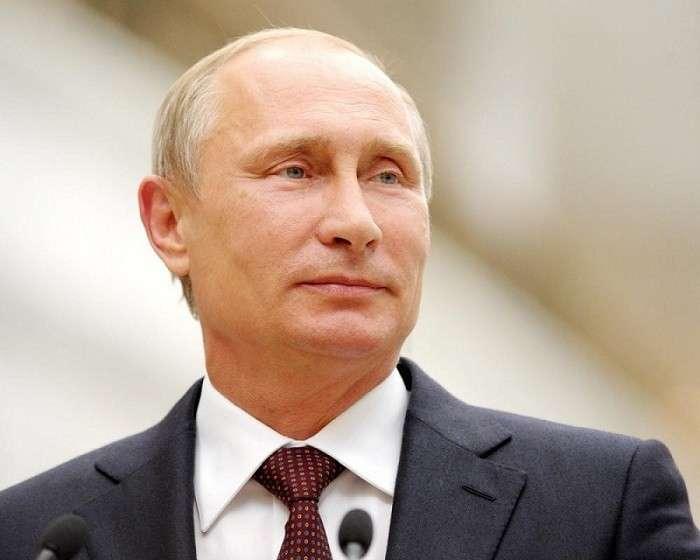 Владимир Путин об идее проведения энергетического саммита Россия – Африка