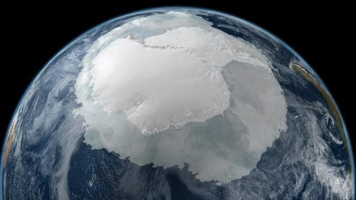 Россия и ЮАР договорились сотрудничать в Антарктике