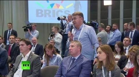 Владимир Путин на пресс-конференции рассказал о вероятности новой встречи с Трампом