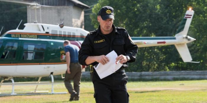 «Проблемы индейцев шерифа не касаются»: Евросоюз отказался тушить пожары в Латвии