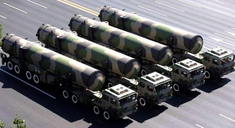 Китай готов к ядерному противостоянию с США. Мягкая сила для слабаков